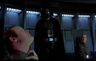 6 Star Wars Vader